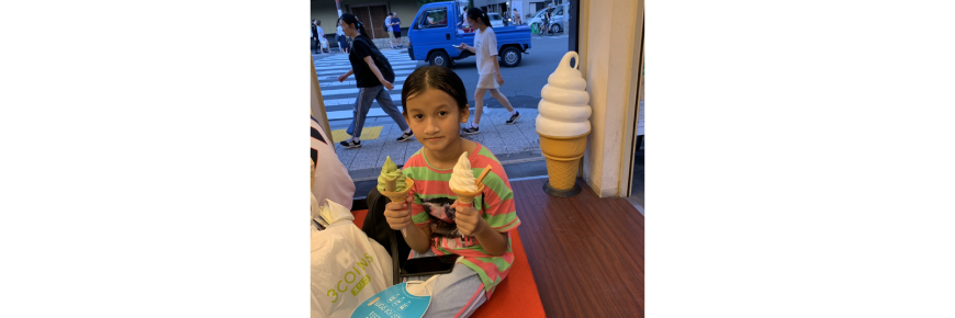 Kyoto – Summer Camp 2019 in Japan