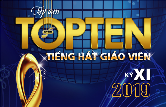 Tập San Topten 2019